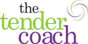 The Tender Coach logo